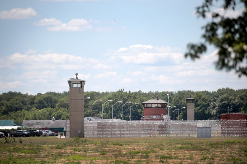 Terre Haute federal executions