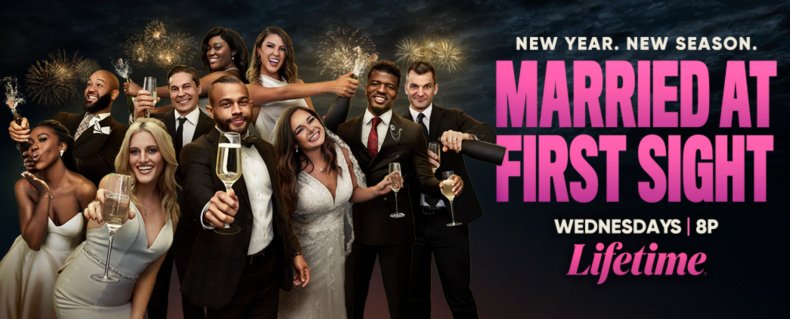 'Married at First Sight' Season 12 Spoilers