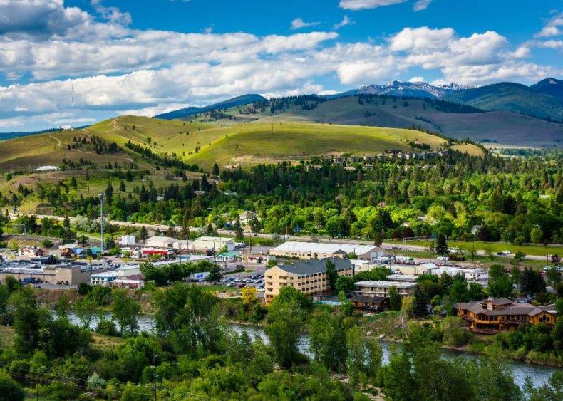 #34. Montana
