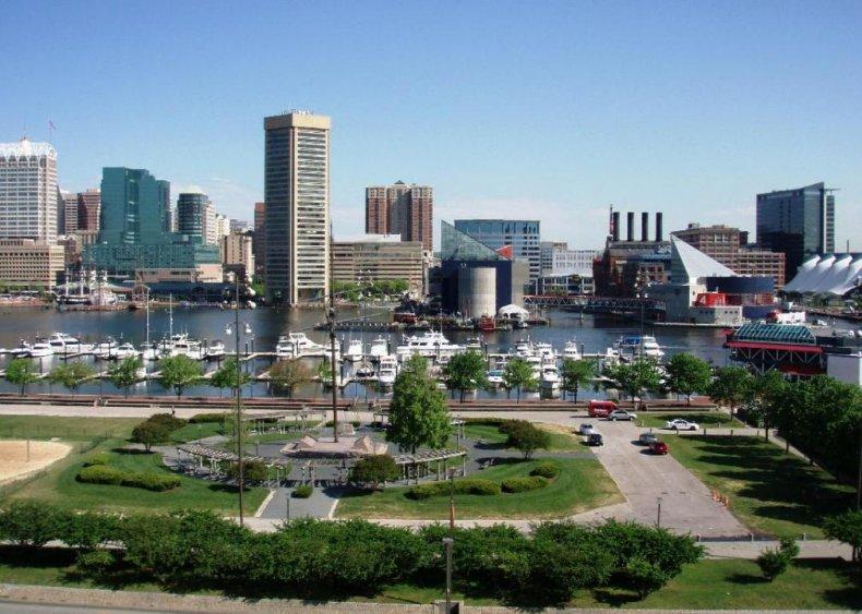 #31. Maryland