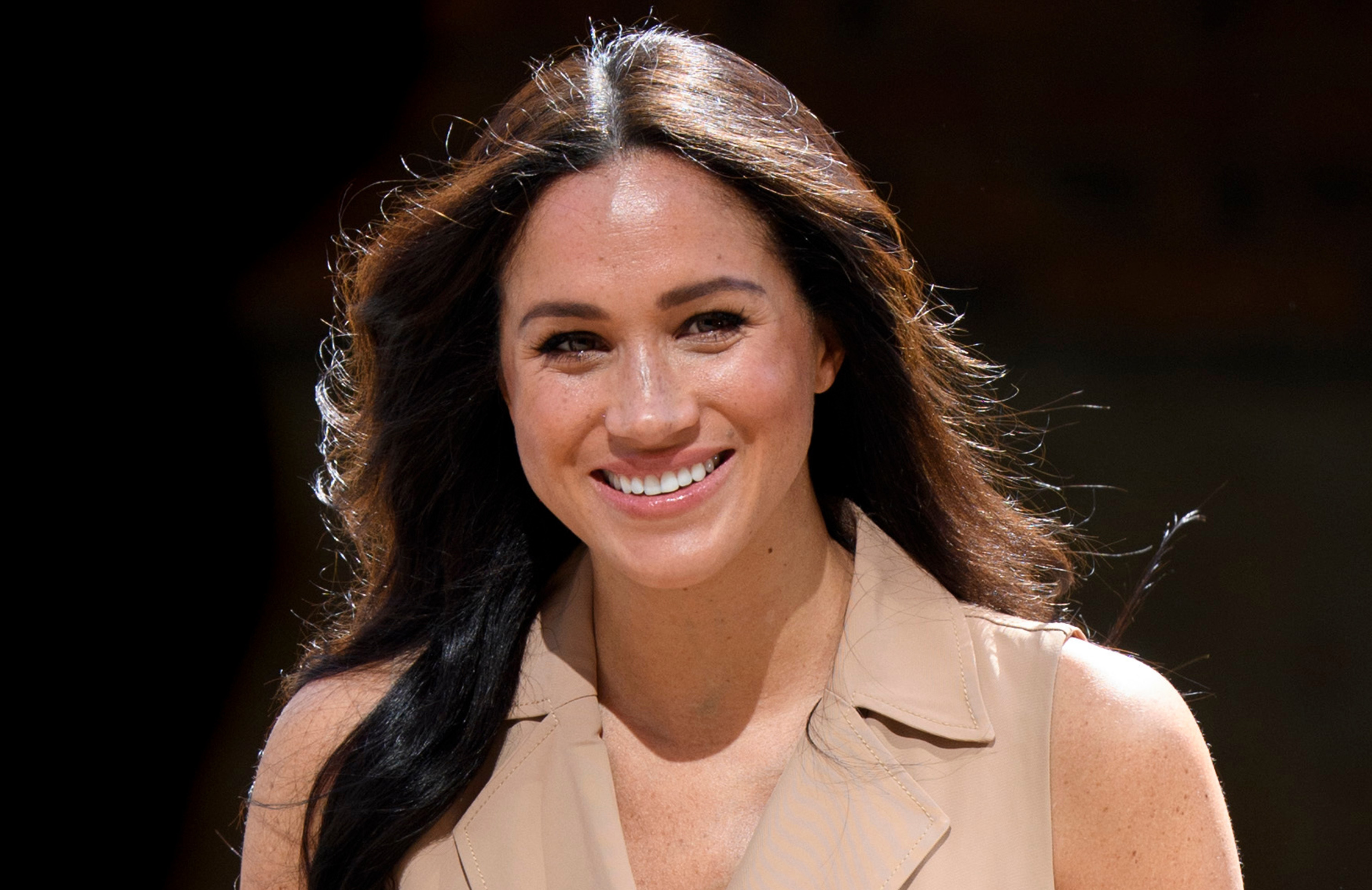 Meghan Markle Accused of 'Confusing and Tortuous' Account in Lawsuit