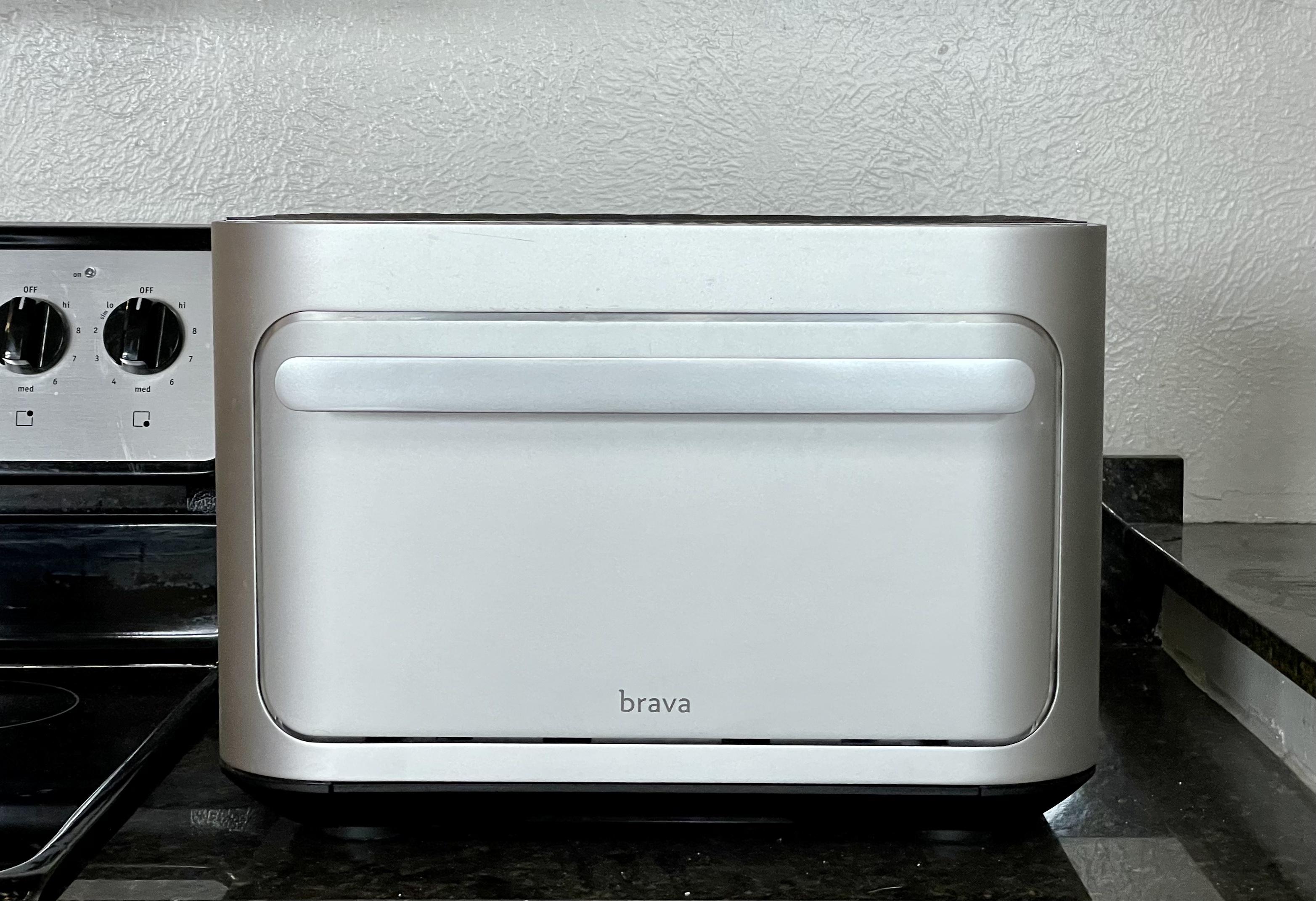 Brava Smart Oven Review