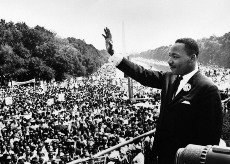 """""""I have a dream"""" and the rest of the greatest speeches of the 20th century"""