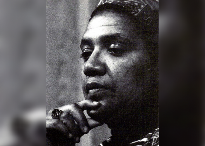 """#97. Audre Lorde's """"Uses of Anger"""" keynote address"""