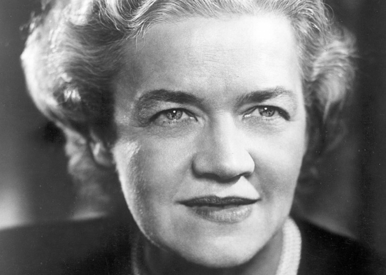"""#81. Margaret Chase Smith's """"Declaration of Conscience"""""""