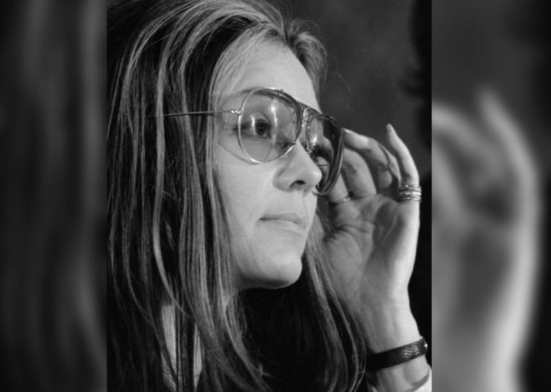 "#80. Gloria Steinem's ""Testimony Before Senate Hearings on the Equal Rights Amendment"""