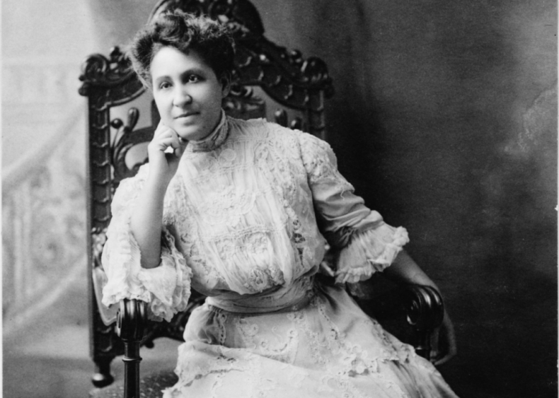 """#68. Mary Church Terrell's """"What It Means to Be Colored in the Capital of the United States"""""""