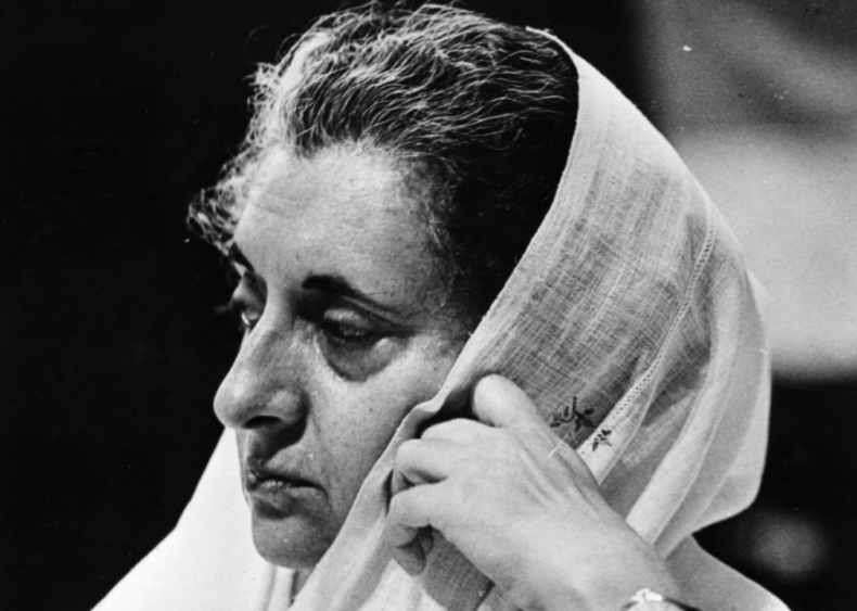 "#58. Indira Gandhi's ""What Educated Women Can Do"""
