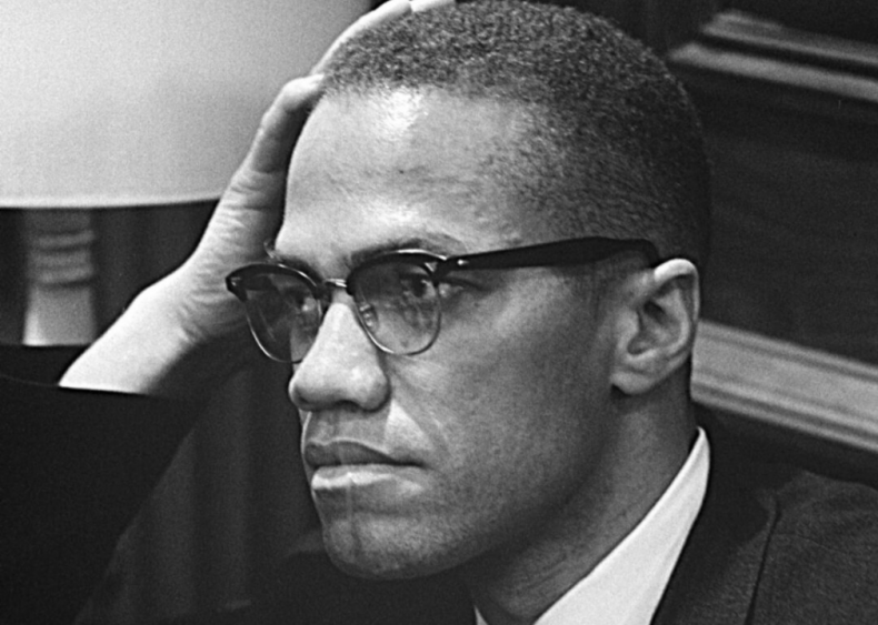 """#51. Malcolm X's """"Message to the Grassroots"""""""