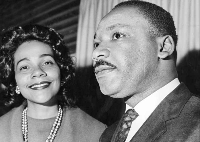 """#50. Martin Luther King Jr.'s """"Beyond Vietnam: Breaking the Silence"""""""