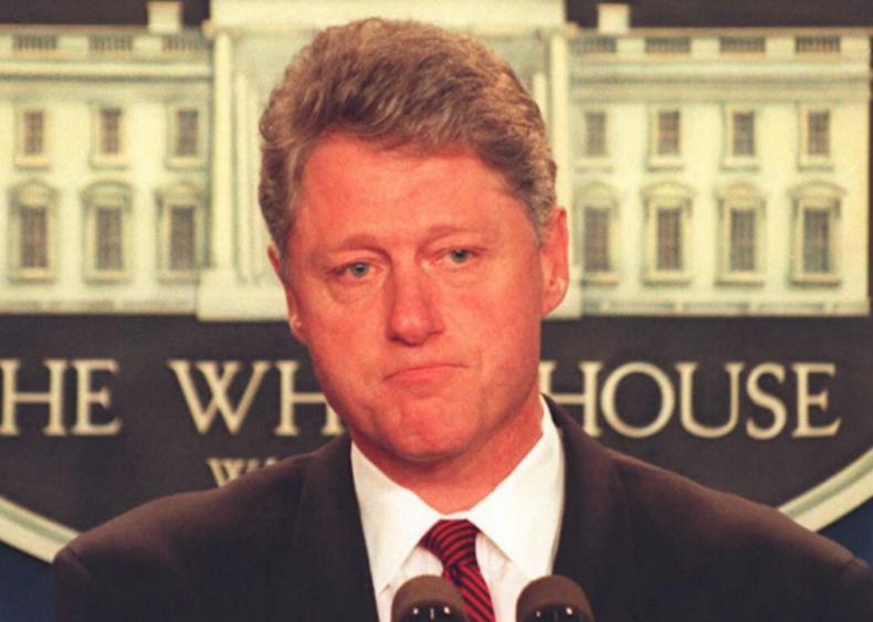 "#49. Bill Clinton's ""Oklahoma Bombing Memorial Prayer Service Address"""