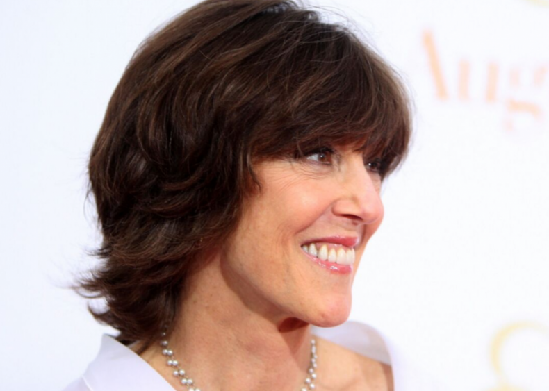 """#48. Nora Ephron's """"Commencement Address to the Wellesley Class of 1996"""""""
