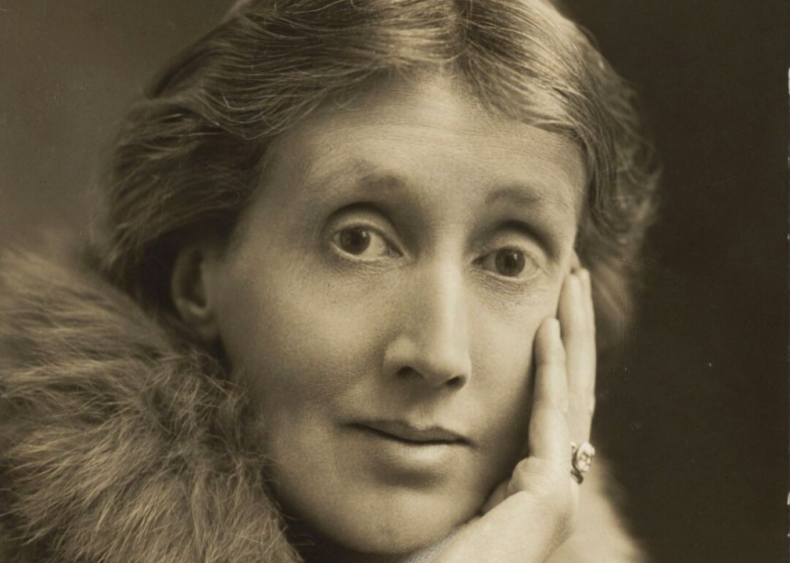 """#45. Virginia Woolf's """"A Room of One's Own"""" lectures"""