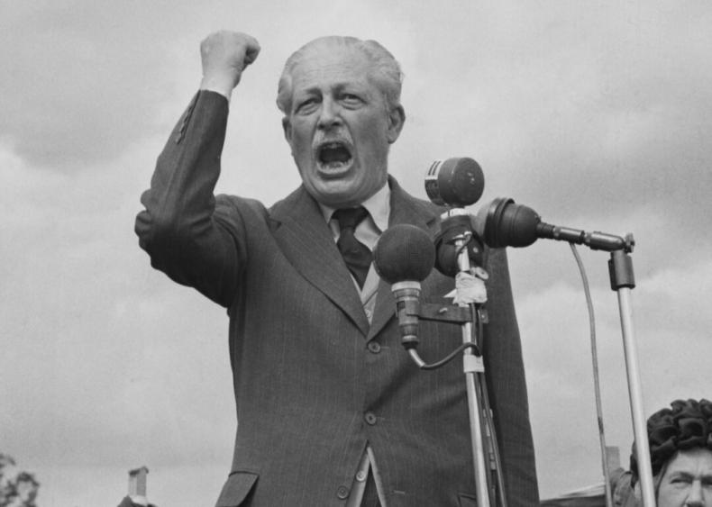 "#34. Harold Macmillan's ""Wind of Change"""