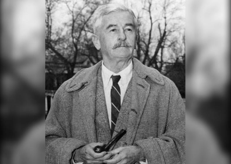 #21. William Faulkner's Nobel lecture