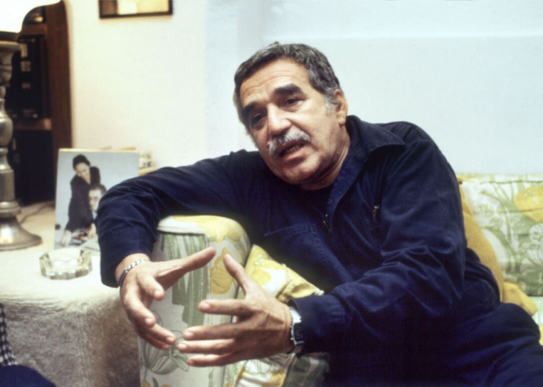 """#13. Gabriel García Márquez's """"The Solitude of Latin America"""""""