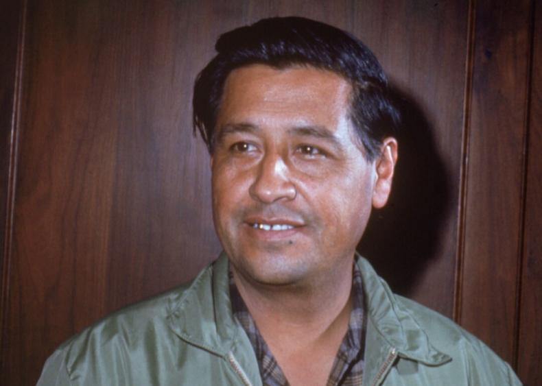 "#7. César Chávez's ""The Mexican American and the Church"""