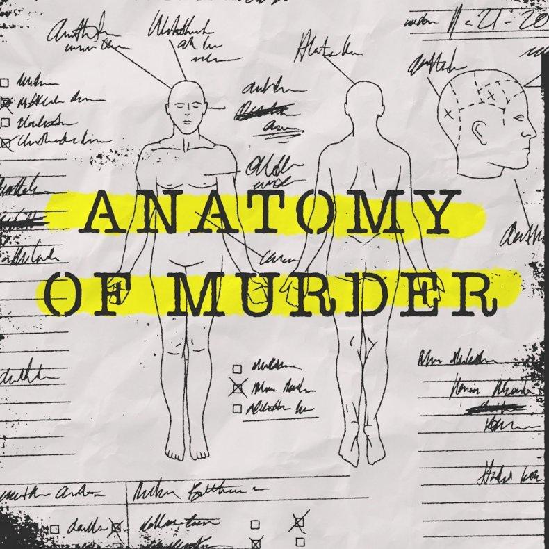 'Anatomy of Murder'