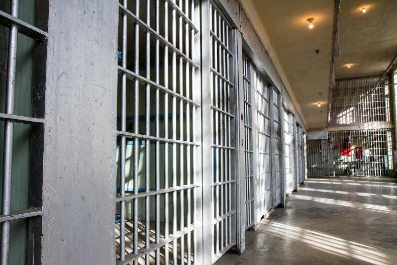 Prison Employee Attack Sentence Assualt
