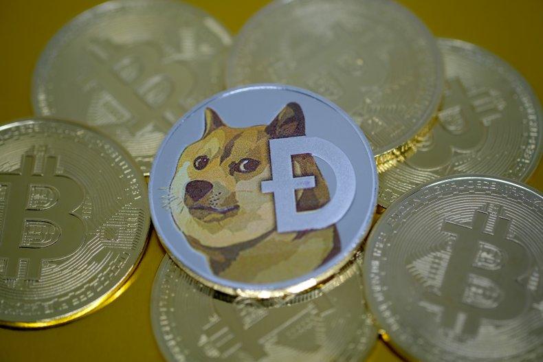 Dogecoin Bitcoin Paesi Bassi gennaio 2021