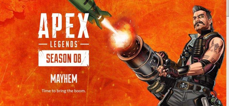 apex legends season 8 start time header