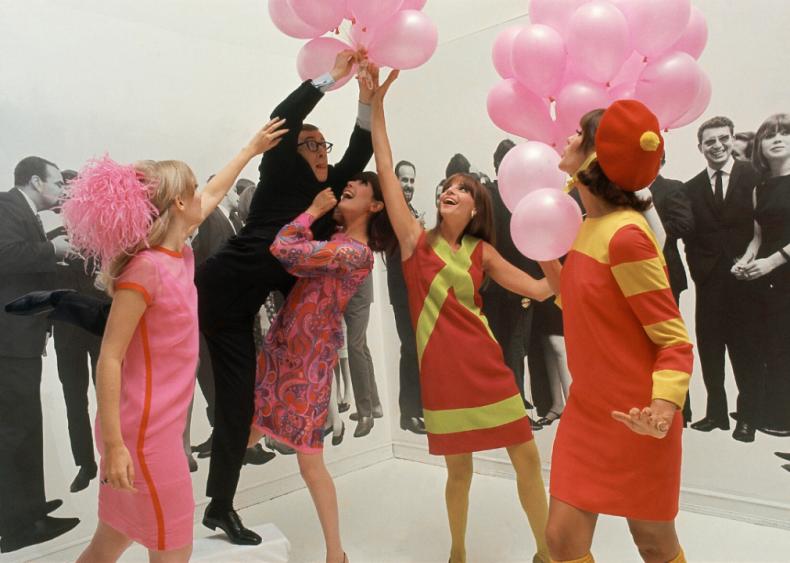 London's 'Swinging Sixties'
