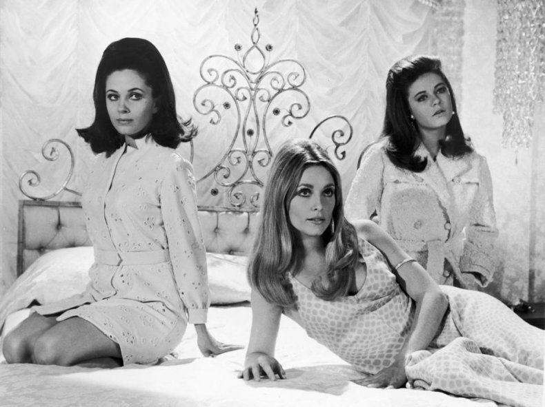 'Valley of the Dolls' releases