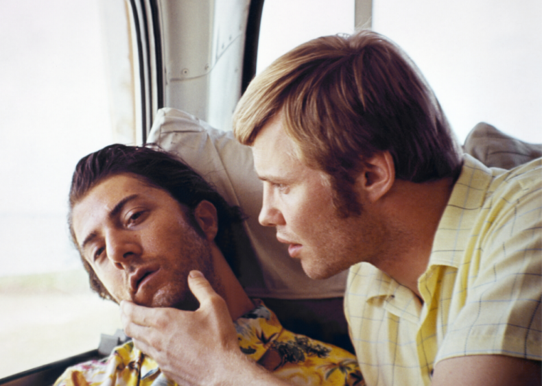 'Midnight Cowboy' releases