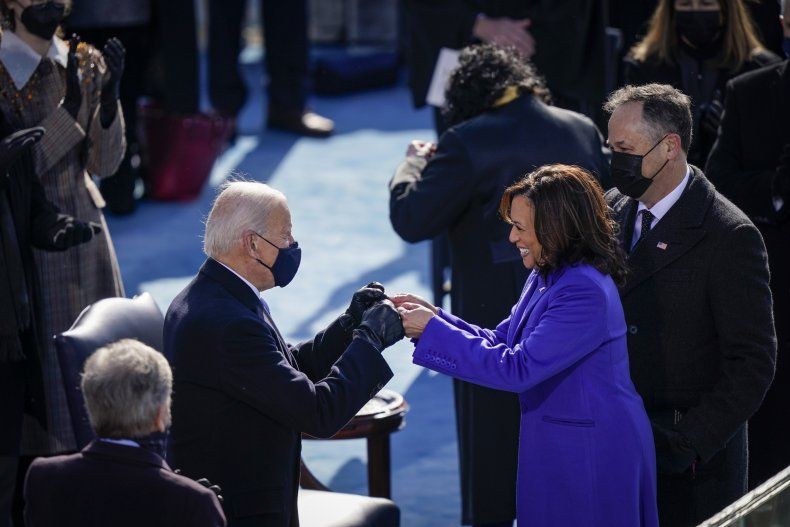 Biden-Harris inauguration