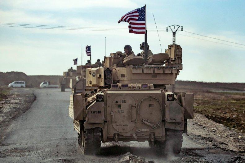syria, us, military, vehicle, war