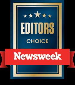 Editors Choice Award 3x