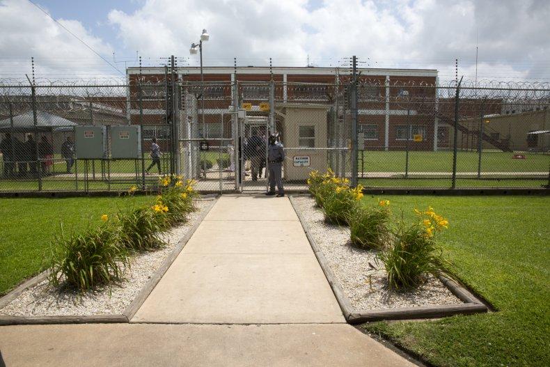 Renaming Prisons Slavery Texas GOP Confederate
