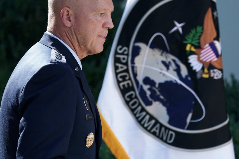 Colorado, New Mexico Lawmakers Press Biden on Space Command HQ Relocation to Alabama