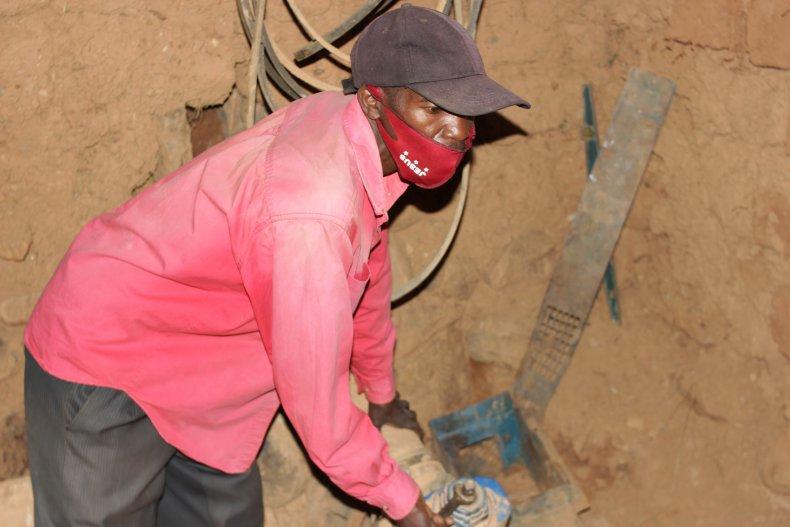 Rwanda Power Plant
