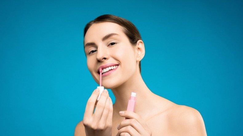 Dream of Fuller Lips cover image