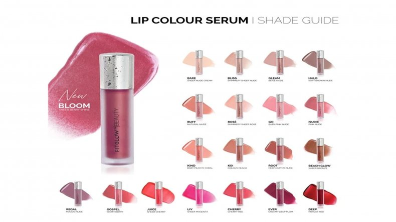 Dream of Fuller Lips 11