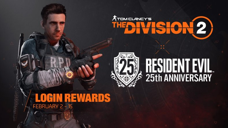 division 2 update 130 patch notes