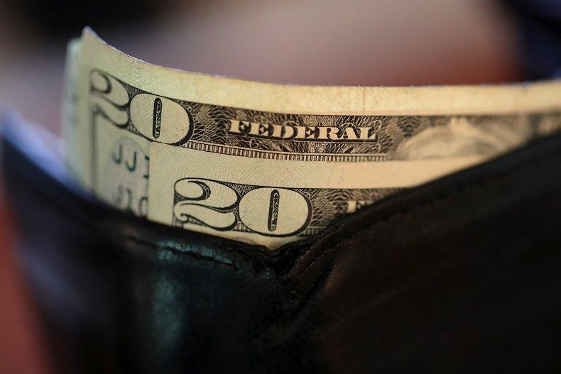 stimulus checks recurring biden $2,000
