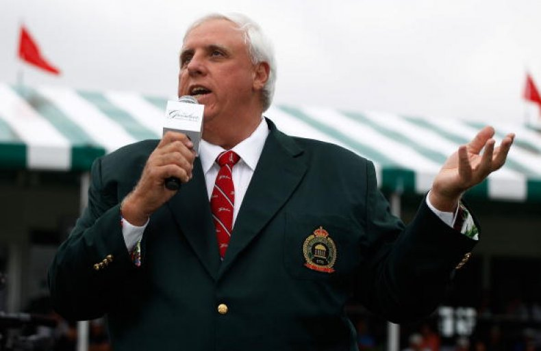 The Greenbrier Classic - Final Round WHITE