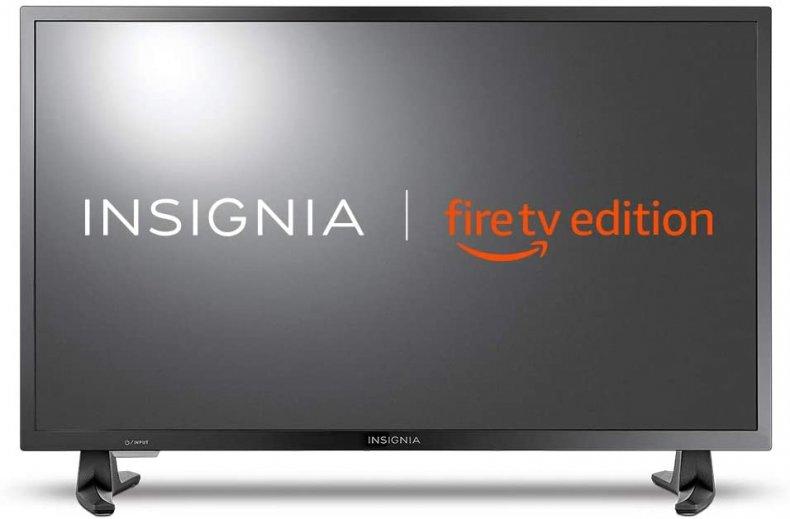Insignia 32 inch Fire TV