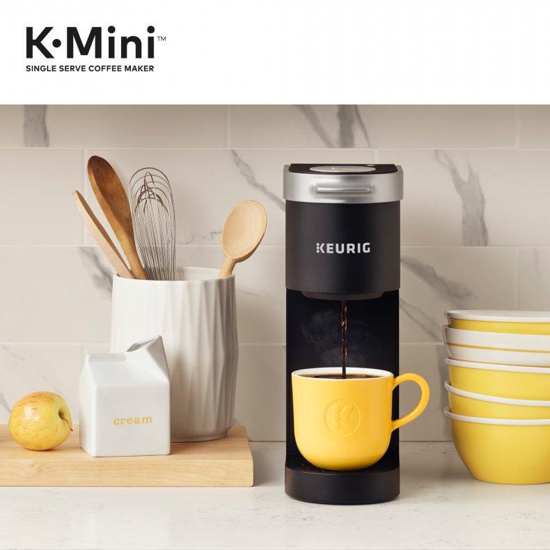 Keurig K-Mini