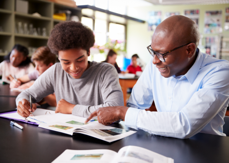 California: The College Preparatory School