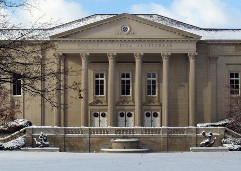 Indiana: Culver Academies