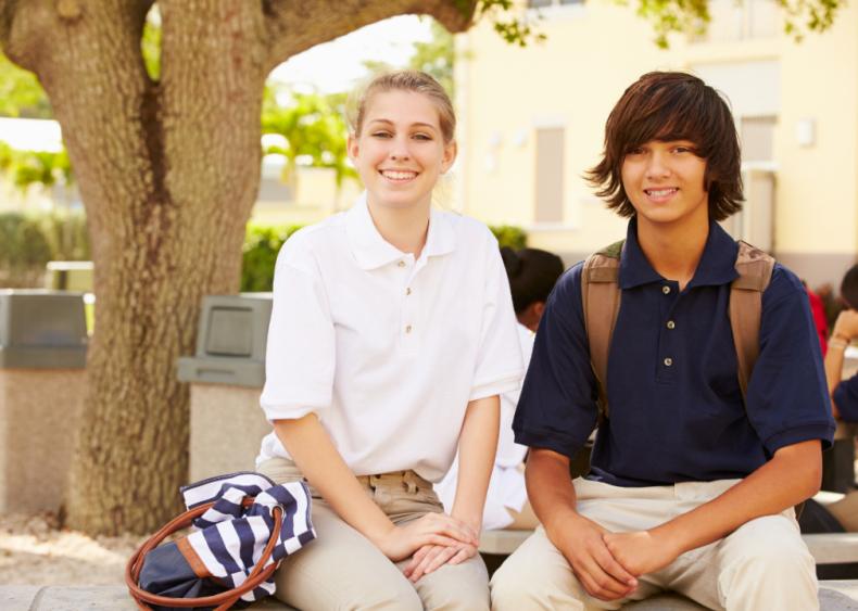 Michigan: Cranbrook Schools