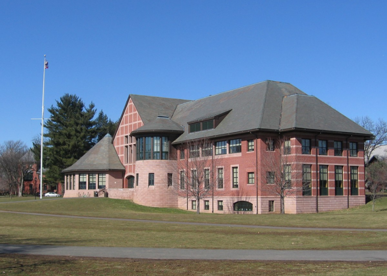 New Jersey: The Lawrenceville School