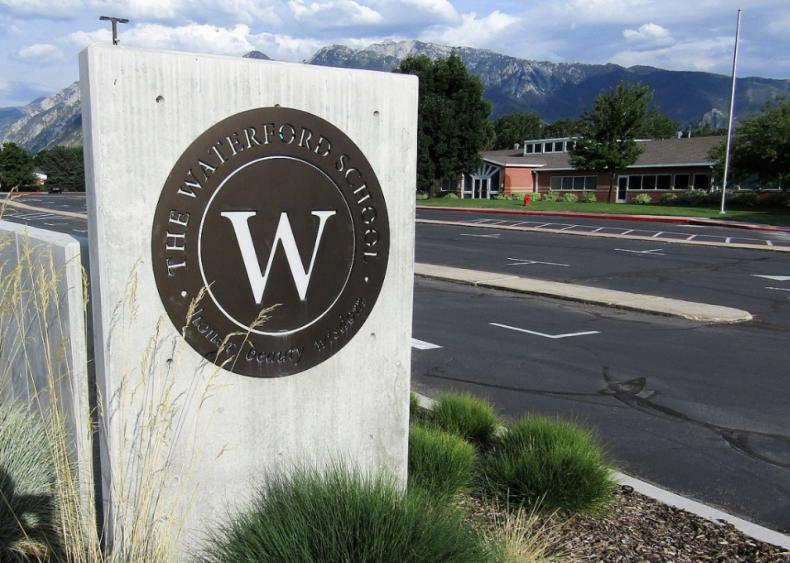 Utah: The Waterford School