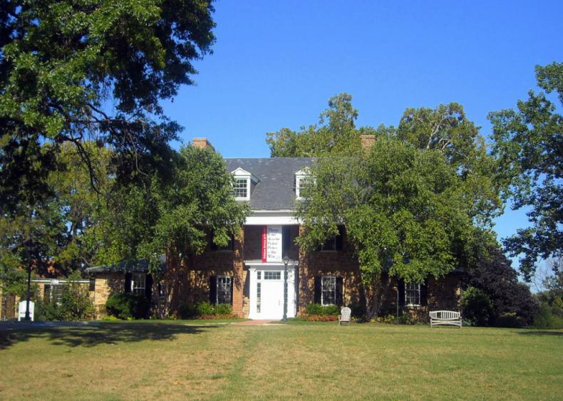 Washington D.C.: Sidwell Friends School