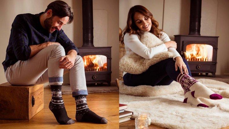Warm Your Feet 05