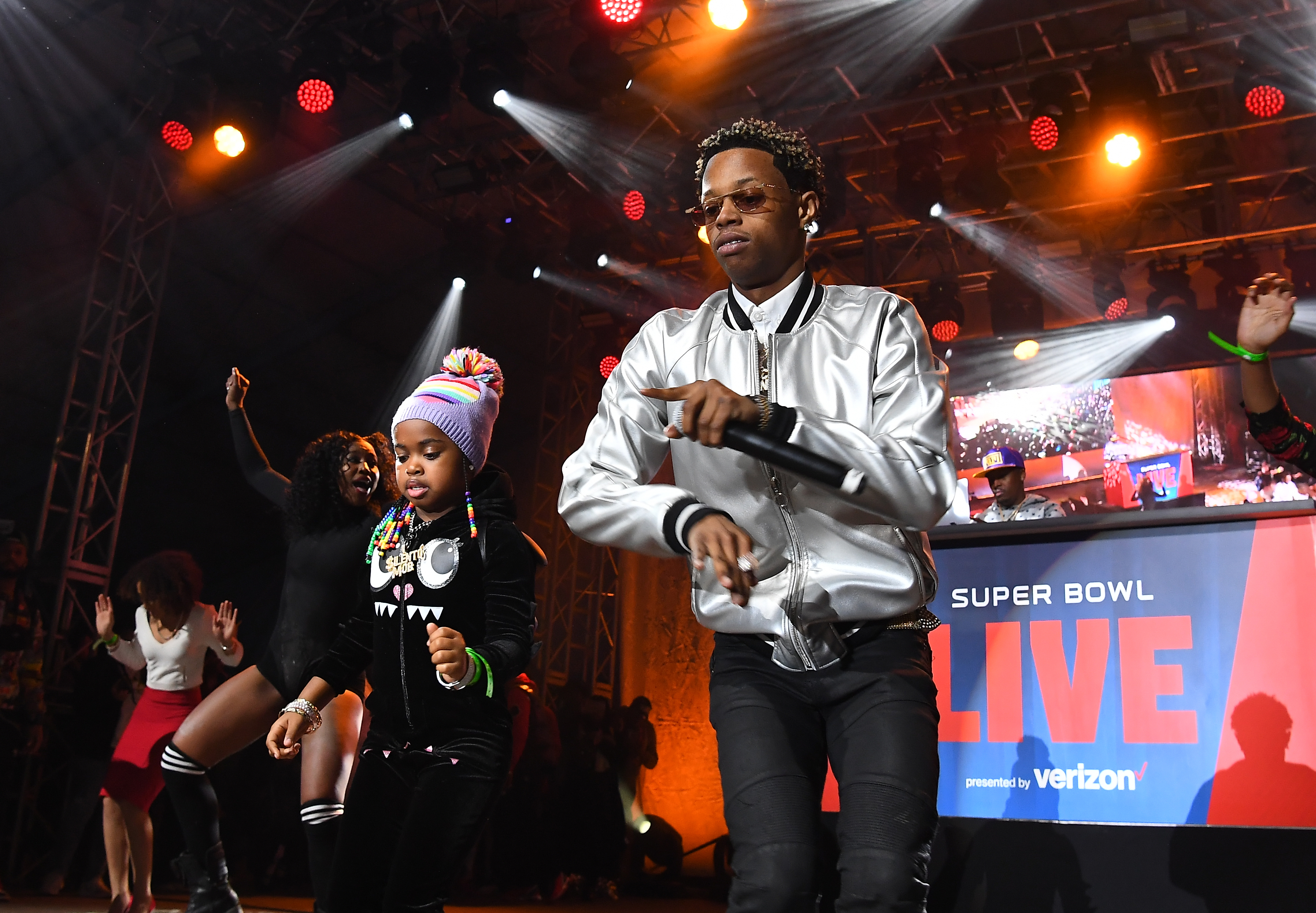 Rapper Silento Arrested, Charged With Murdering Cousin