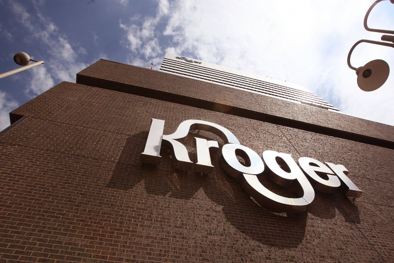 The Kroger Co. corporate headquarters